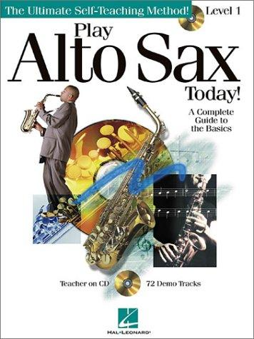 Download Play Alto Sax Today!