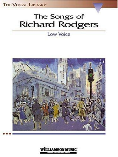 Download The Songs of Richard Rodgers