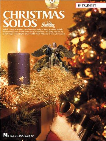 Download Christmas Solos