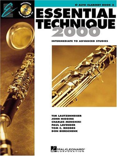 Download Essential Technique 2000
