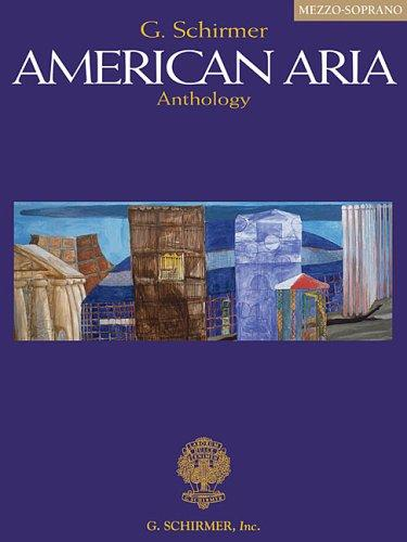 Download G. Schirmer American Aria Anthology