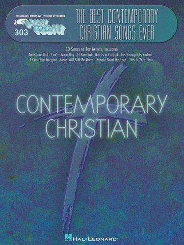 Best Contemporary Christian Songs Ever