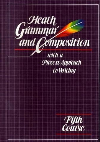 Download Heath Grammar and Composition