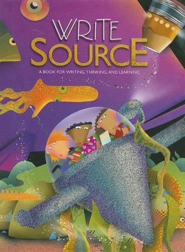 Download Write Source