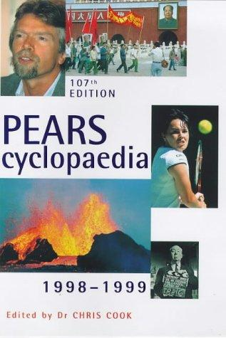 Download Pears Cyclopaedia