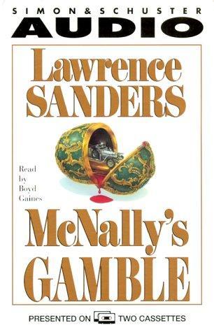 Download McNally's Gamble (Archy McNally Novels (Audio))
