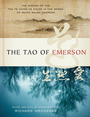 Download The Tao of Emerson