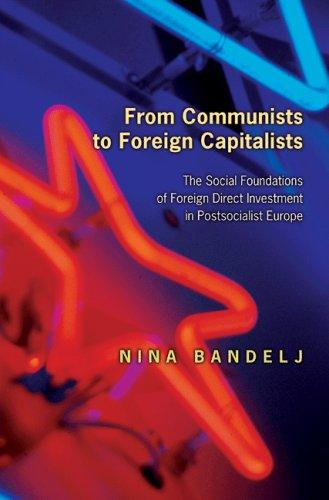 Download From Communists to Foreign Capitalists