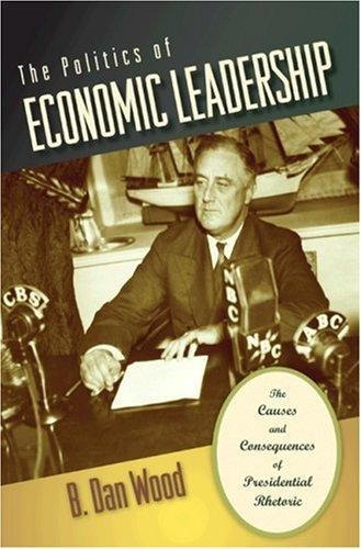 Download The Politics of Economic Leadership