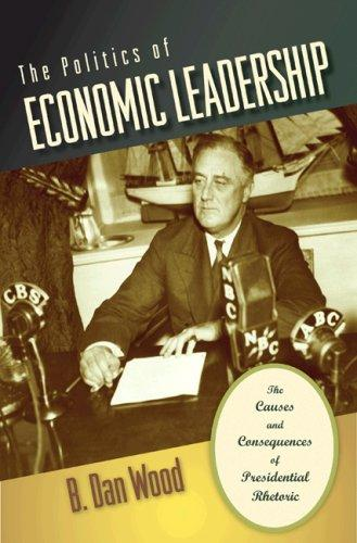 Download The Politics of Economic Leadership