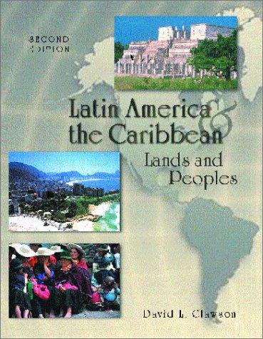 Download Latin America and The Caribbean