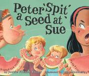 Peter Apit a Seed at Sue cover
