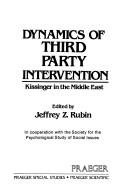 Dynamics of Third Party Intervention