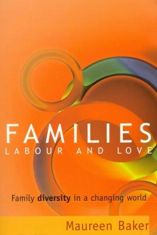 Download Families, labour and love