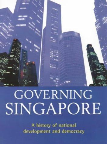 Download Governing Singapore