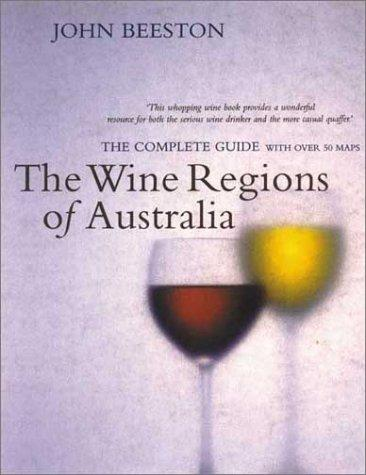 Download The wine regions of Australia