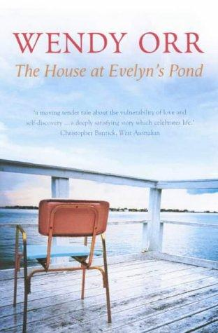 Download The House at Evelyn's Pond