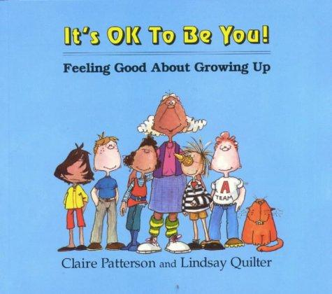Download It's OK to be you!