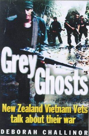 Grey ghosts