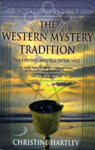 Download The Western Mystery Tradition