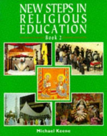 Download New Steps in Religious Education