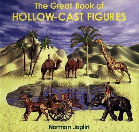 The Great Book of Hollowcast Figures