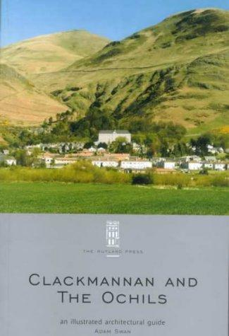 Download Clackmannan and the Ochils