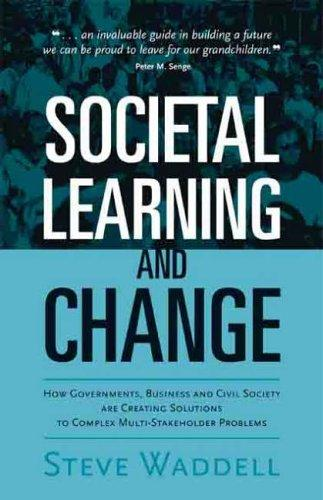 Download Societal Learning and Change