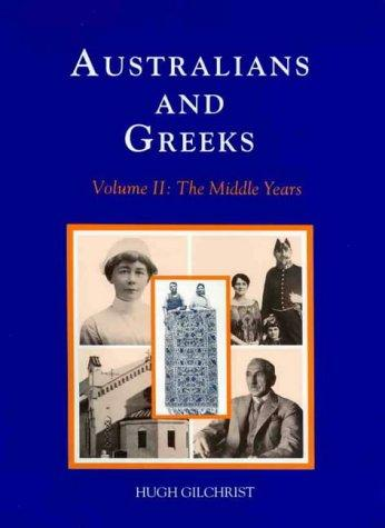 Download Australians and Greeks