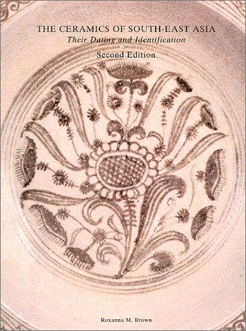 Download The Ceramics of Southeast Asia