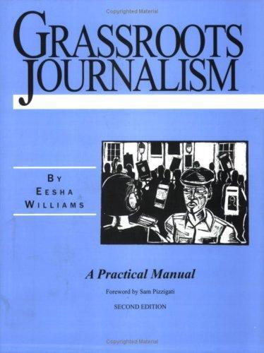 Grassroots Journalism