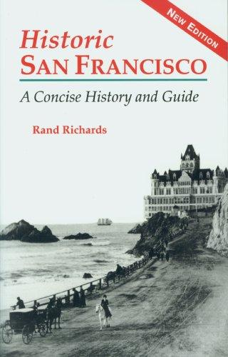 Download Historic San Francisco