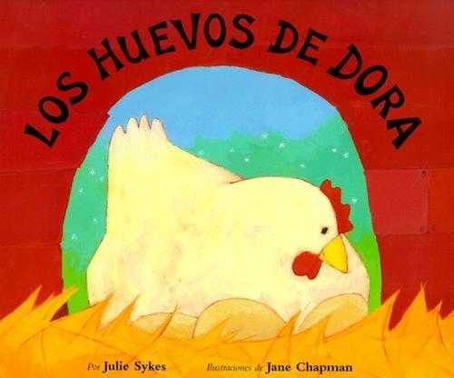Los huevos de Dora
