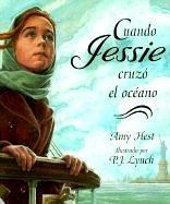Cuando Jessie cruzo el océano