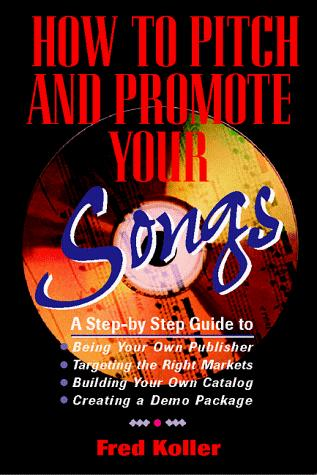 Download How to pitch and promote your songs