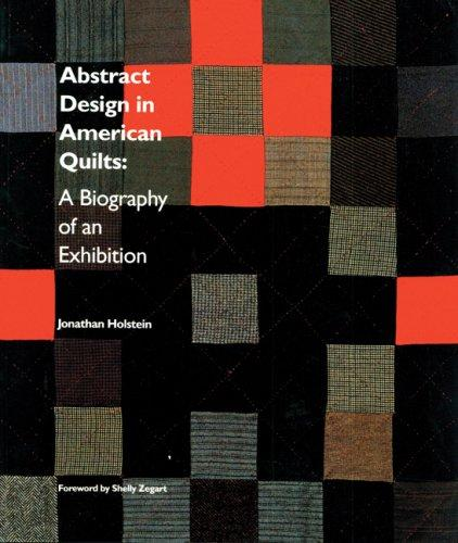 Download Abstract design in American quilts