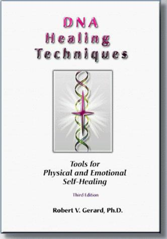 Download DNA Healing Techniques