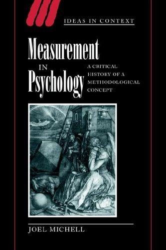 Download Measurement in psychology