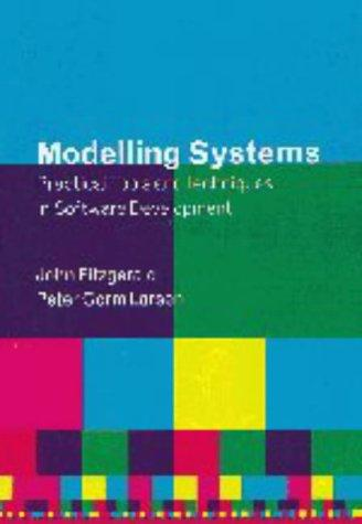 Download Modelling systems