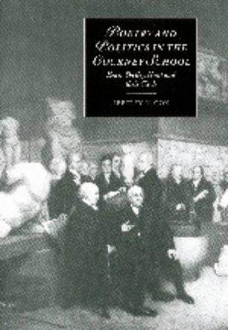 Download Poetry and politics in the Cockney School