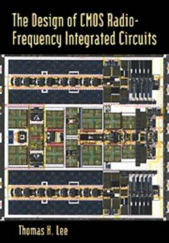 Download The design of CMOS radio-frequency integrated circuits