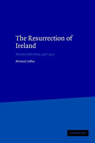 Download The Resurrection of Ireland
