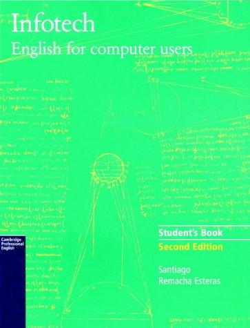 Download Infotech Student's Book