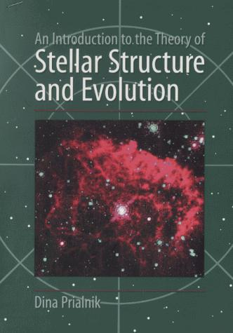 Download An Introduction to the Theory of Stellar Structure and Evolution