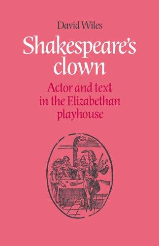 Download Shakespeare's clown