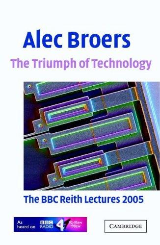 Download The Triumph of Technology