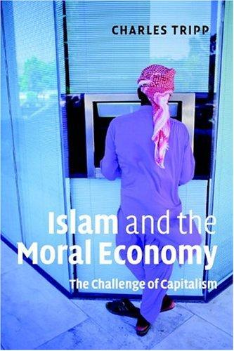 Download Islam and the Moral Economy