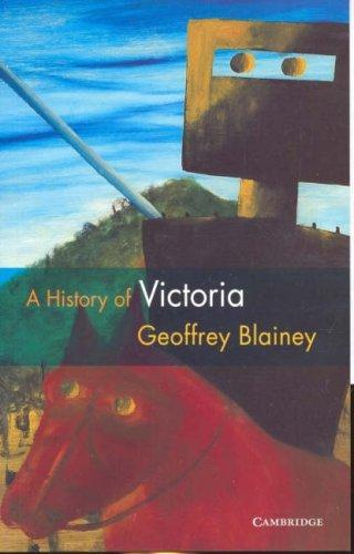Download A History of Victoria