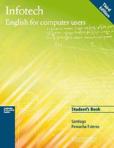 Download Infotech Student's Book