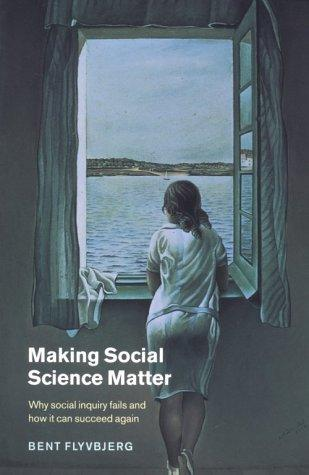Download Making Social Science Matter